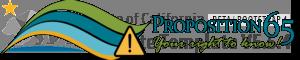 Proposition 65 Warnings Website